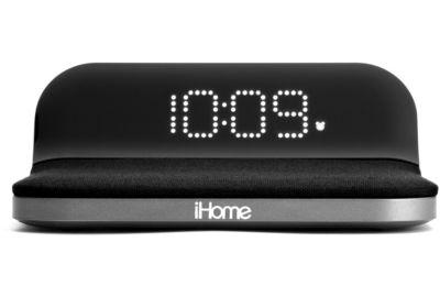 radio-réveil IHOME IW18