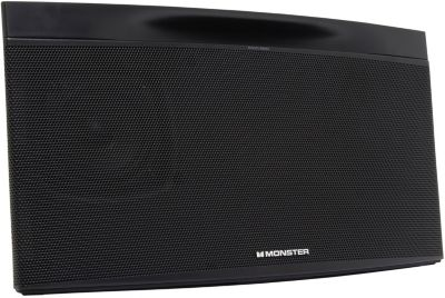 Enceinte Multiroom Monster StreamCast S2