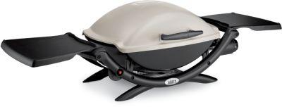 weber q2000 titanium barbecue gaz boulanger. Black Bedroom Furniture Sets. Home Design Ideas
