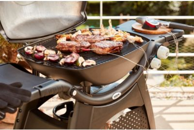 Barbecue WEBER Q 3200 Noir