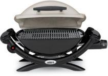 Barbecue WEBER Q1000 TITANIUM
