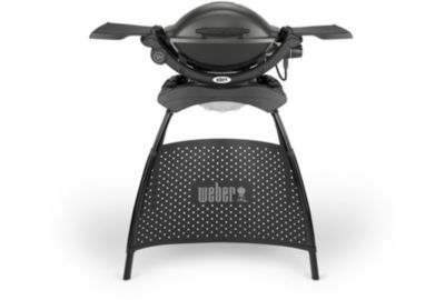 Barbecue WEBER Q 1400 Stand Electric Gri