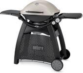 Barbecue WEBER Q3000 TITANIUM