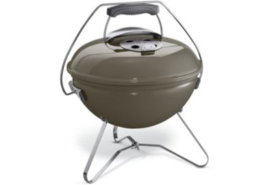 Barbecue WEBER SMOKEY JOE PREMIUM 37cm SmokeGrey