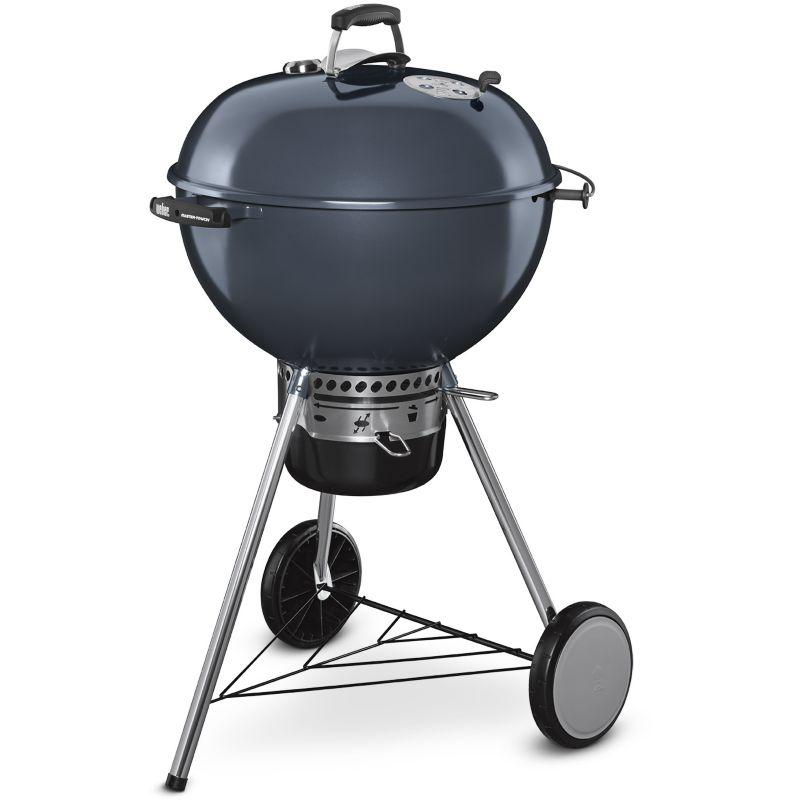 9fc6e7c4eda Barbecue WEBER MASTER TOUCH GBS 57cm Slate Blue