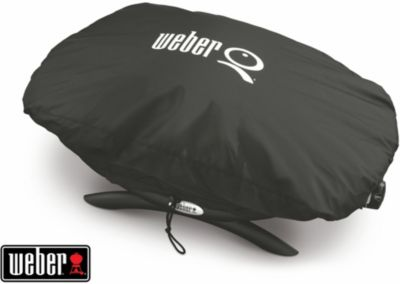 Housse barbecue Weber vinyle series Q100/1000