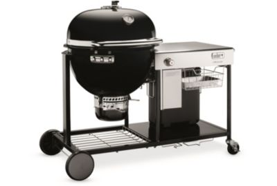 Barbecue WEBER Summit Charcoal Grilling Center
