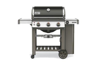 Barbecue WEBER Genesis II E-310 GBS Noir
