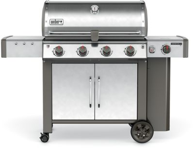 Barbecue Gaz weber genesis ii lx s-440 gbs inox