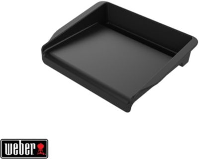 Plancha Weber pour barbecue pulse