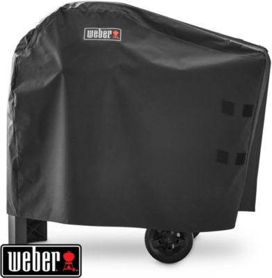 weber pour barbecue pulse avec chariot accessoire barbecue plancha boulanger. Black Bedroom Furniture Sets. Home Design Ideas