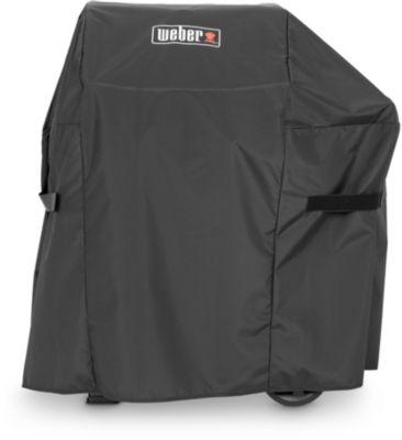 Housse barbecue Weber premium spririt II 200 / E-210