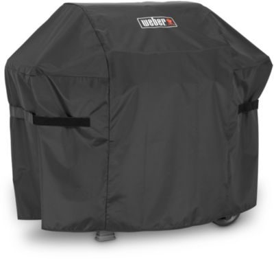 Housse barbecue Weber Premium SPIRIT II 300 / E0-210/2