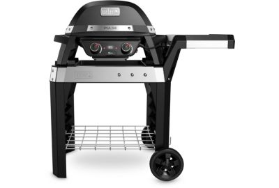 Barbecue WEBER PULSE 2000 noir
