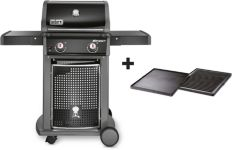 Barbecue WEBER Spirit Classic E-210 blac