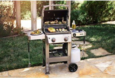 Barbecue WEBER SPIRIT II S-210 GBS