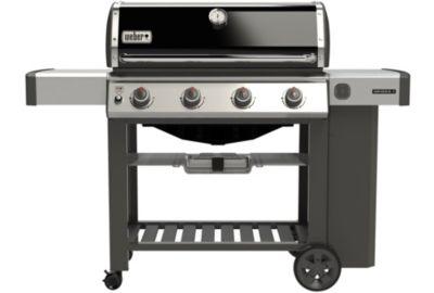 Barbecue gazWeberGenesis II E-410 GBS Gas Grill