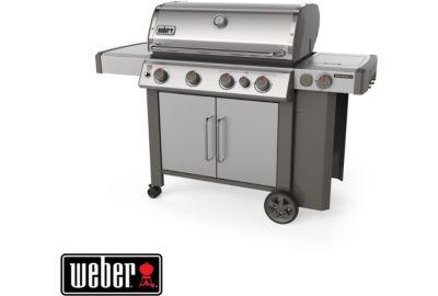 Barbecue WEBER Genesis II S-435 GBS inox
