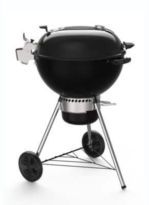 Barbecue charbon Weber Master-Touch GBS Premium E-5770 Charcoal