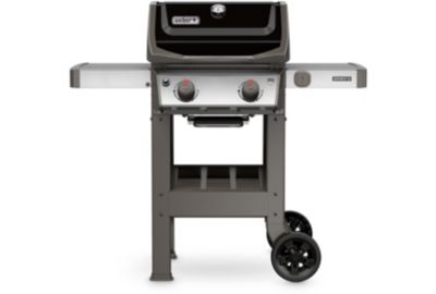 Barbecue WEBER Spirit II E-210 Gas Grill + plancha