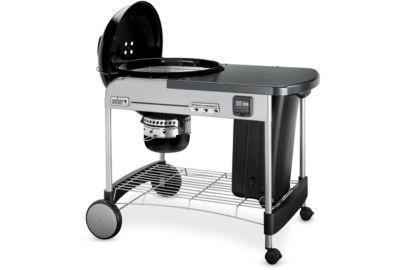 Barbecue WEBER PERFORMER PREMIUM GBS 57cm Black
