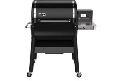Barbecue WEBER Smokefire EX4 GBS