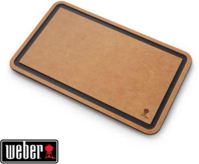 Planche à découper Weber PLANCHE A DECOUPER SMOKEFIRE