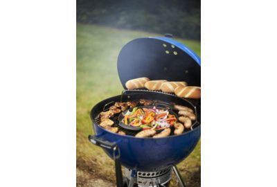 Barbecue WEBER Master Touch GBS E-5750 Charcoal Grill57