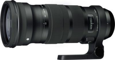 Objectif pour Reflex Plein Format Sigma 120-300mm f/2.8 DG OS HSM Canon