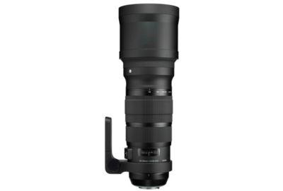 Obj SIGMA 120-300mm f/2.8 DG OS HSM Canon