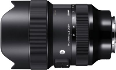 Objectif pour Hybride Plein Format Sigma 14-24mm F2.8 DG DN...