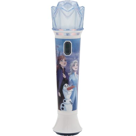 Micro EKIDS Karaoke MP3 Reine des neiges
