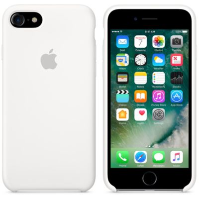apple iphone 7 blanc accessoire iphone boulanger. Black Bedroom Furniture Sets. Home Design Ideas