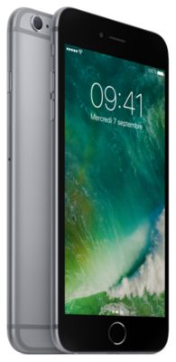 Smartphone Apple iPhone 6s Plus Gris Sideral 32GO