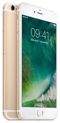 Smartphone Apple iphone 6s plus gold 32go