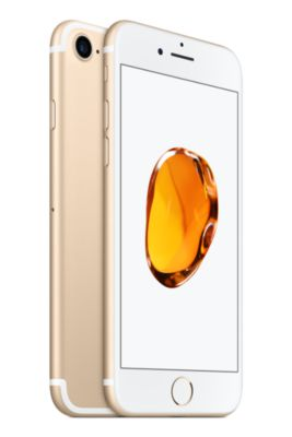 Smartphone Apple iPhone 7 Gold 128 GO