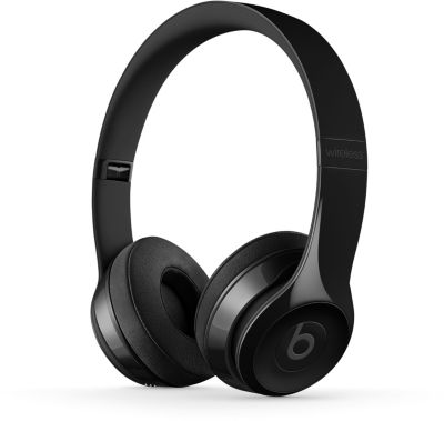 Casque Arceau Beats Solo3 Wireless Gloss Black