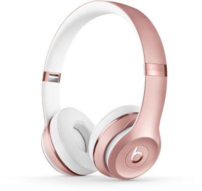 Casque Arceau Beats Solo3 Wireless On-Ear Rose Gold