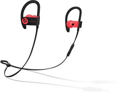 Casque Sport Beats PowerBeats3 Wireless Siren Red