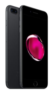 apple iphone 7 plus noir 32 go smartphone boulanger. Black Bedroom Furniture Sets. Home Design Ideas