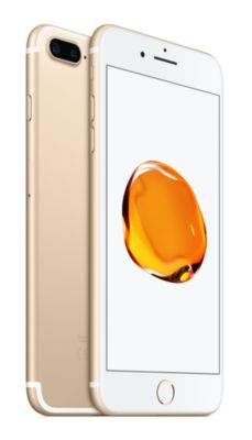 Smartphone Apple iPhone 7 Plus Gold 32 GO