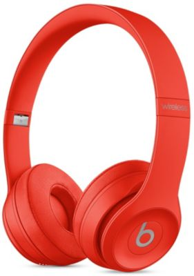 Casque Arceau Beats Solo3 Wireless (Product) Red