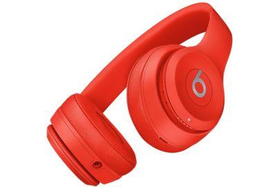 Casque BEATS Solo3 Wireless On-Ear Gloss Black
