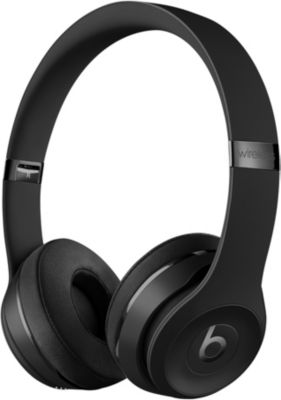 Casque Arceau Beats Solo3 Wireless Black