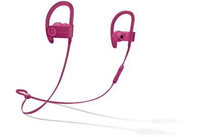 Ecouteur Sport BEATS PowerBeats3 Wireless shock yellow