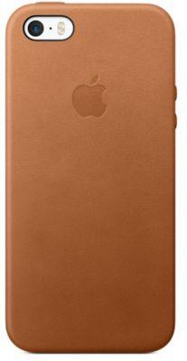 apple iphone se cuir havane accessoire iphone boulanger. Black Bedroom Furniture Sets. Home Design Ideas