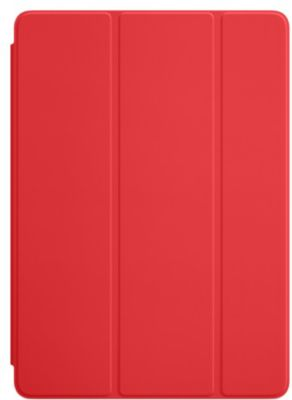 Etui tablette Apple Smart Cover NEW iPad (PRODUCT)RED