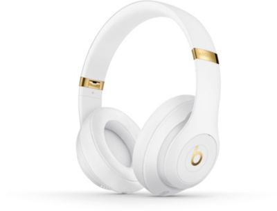 Casque Arceau Beats Studio3 Wireless blanc