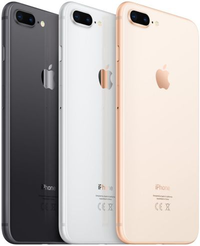 Smartphone APPLE iPhone 8 Plus Or 64 GO