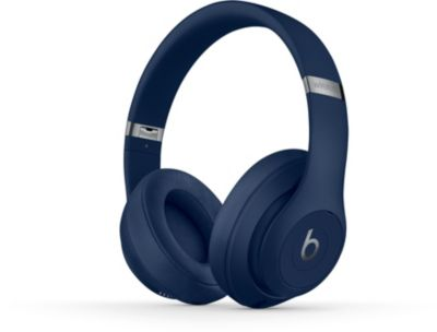 Casque Arceau Beats Studio3 Wireless bleu